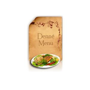 3-DENNÉ-MENU